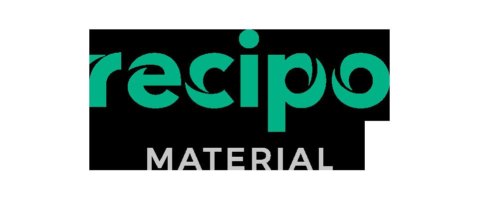 recipo_material_logo